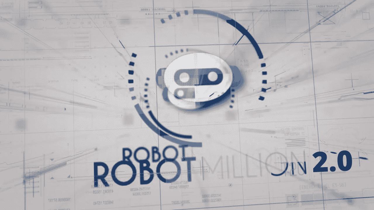 robot million funciona mesmo