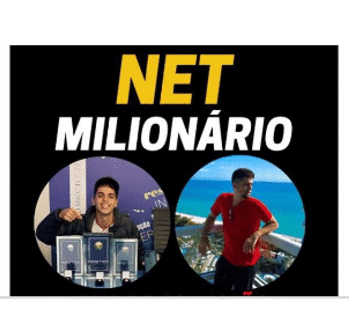 robo milionario